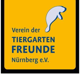 Verein der Tiergartenfreunde e.V. Logo