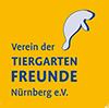 Logo Verein der Tiergartenfreunde Nürnberg e.V.