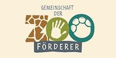 Gemeinschaft der Zooförderer