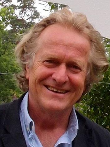 Herr Dr. Lorenzo von Fersen