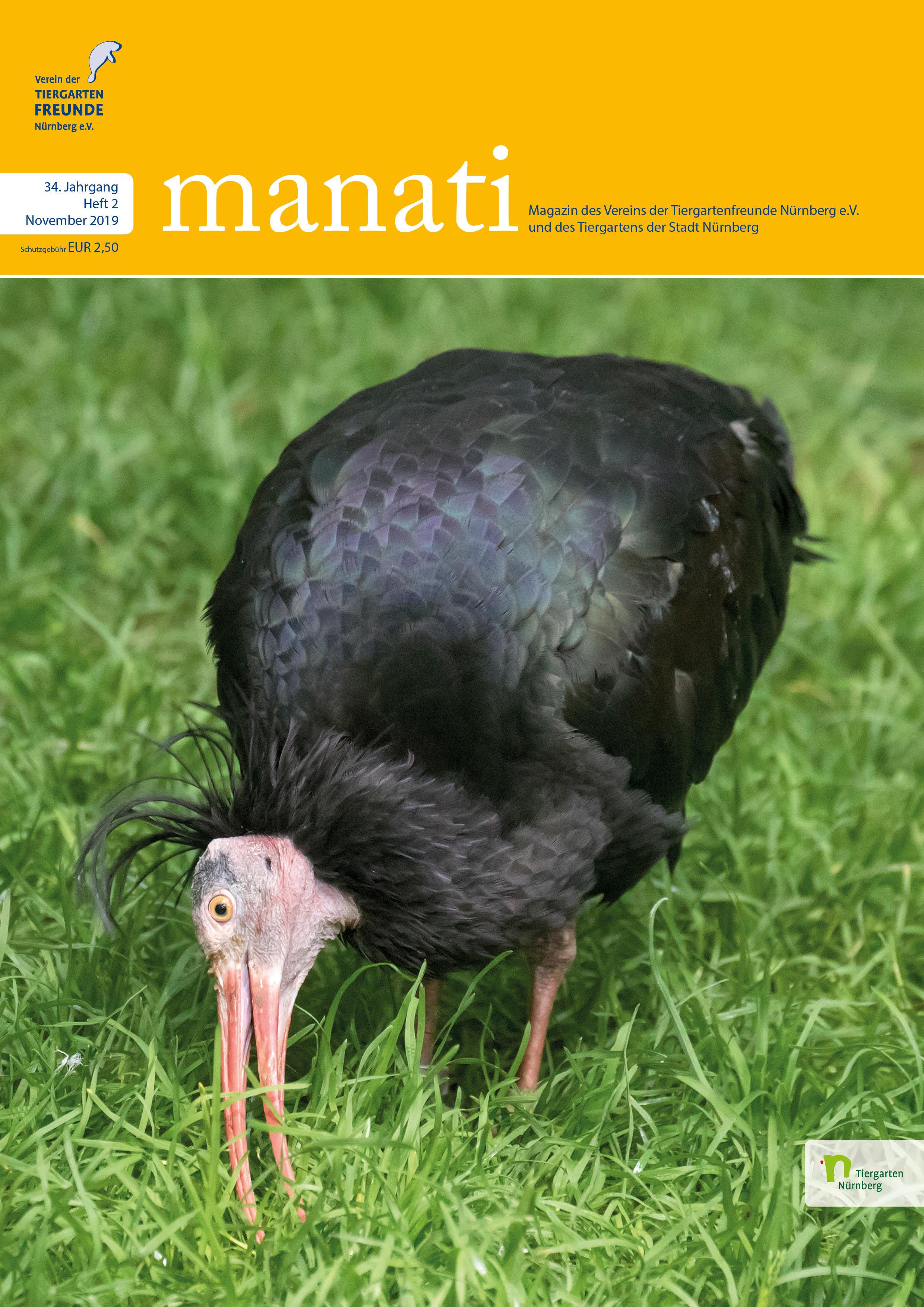 Titelbild Manati 2019-2